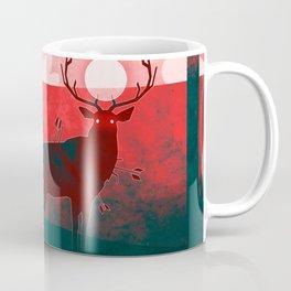 At Peace Coffee Mug