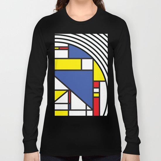 Getz Long Sleeve T-shirt
