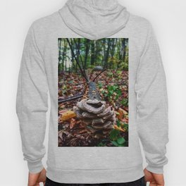 Nature gives me new life Hoody