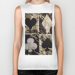 All In The Suite That You Wear Biker Tank