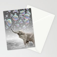The Simple Things Are the Most Extraordinary (Elephant-Size Dreams) Stationery Cards