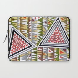 Tetris n. 7 Laptop Sleeve
