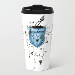 Growing Books Travel Mug