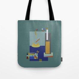 spiriti: pearl Tote Bag