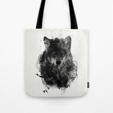 We are all Wolves Tote Bag