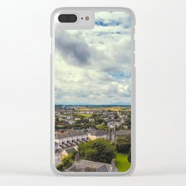 Kilkenny Views Clear iPhone Case