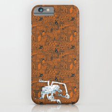 Monkey Town ! iPhone 6s Slim Case