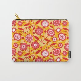 Pom Pom D'or Carry-All Pouch