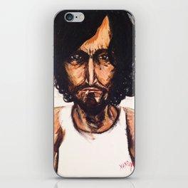 Vinnie iPhone Skin