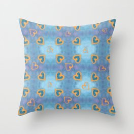 Love as Throw Pillow