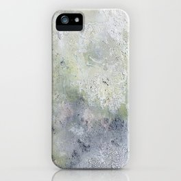 Baked Nicotine iPhone Case