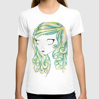 fairy T-shirts featuring Fairy by Caitlin Roberts