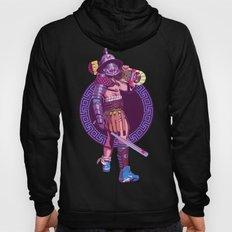 Street Warriors - Gladiator Hoody