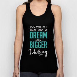 Inception Unisex Tank Top
