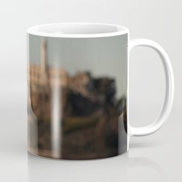 Alcatraz Freedom Coffee Mug