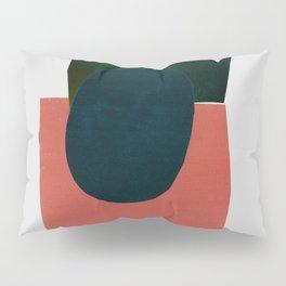 minimalist collage 05 Pillow Sham
