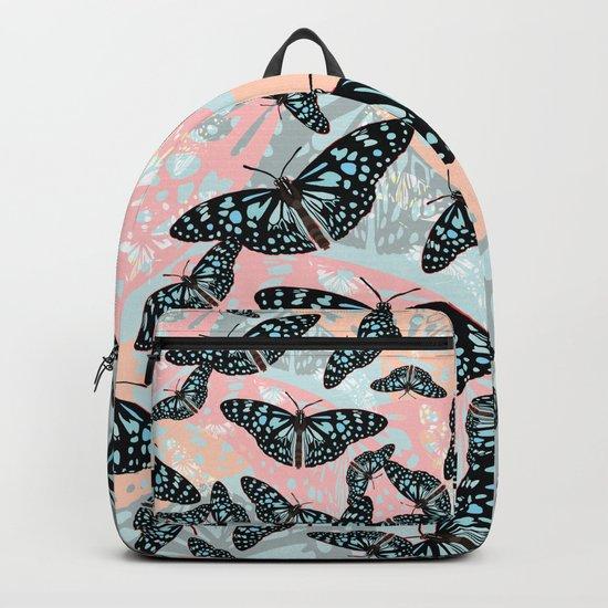 Butterflies #2 Backpack