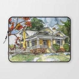 The Autumn House Laptop Sleeve