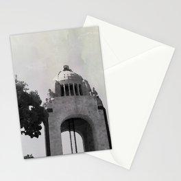monumento Stationery Cards