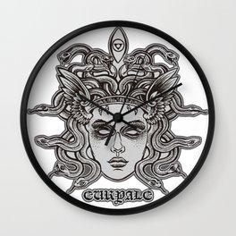 EURYALE Wall Clock
