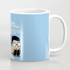 Worst Imaginary Friend Ever Mug