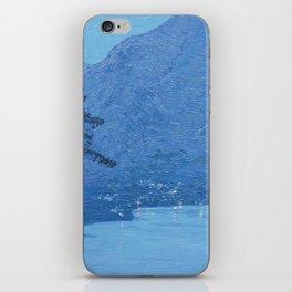 Connemara iPhone Skin