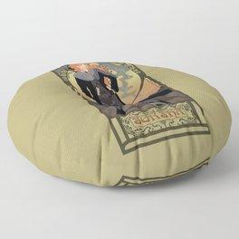 Sorsha Nouveau - Willow Floor Pillow