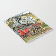 Trinidad Steam Notebook