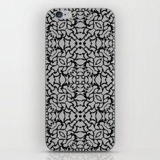 Pattern #09 iPhone & iPod Skin