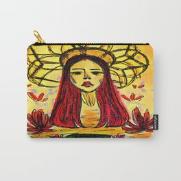 Rosalyn Carry-All Pouch