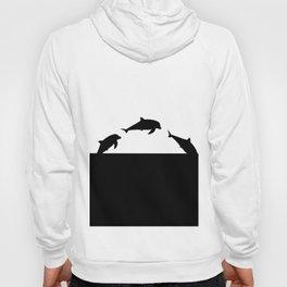 Dolfin Jumps Hoody