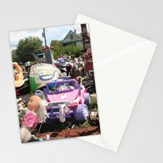 Heildelberg Project II Stationery Cards