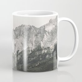 Such great Heights - Landscape Photography Coffee Mug