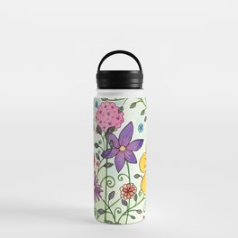 Candy Shoppe Water Bottle