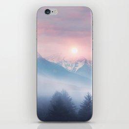 Pastel vibes 11 iPhone Skin