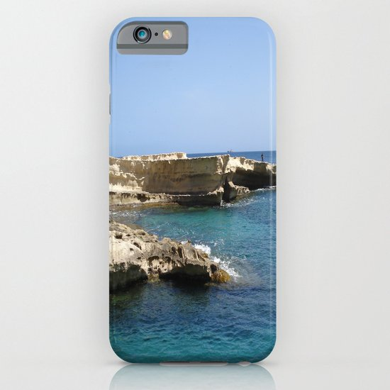 Rocks iPhone & iPod Case