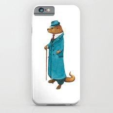 Otter in suit Slim Case iPhone 6s