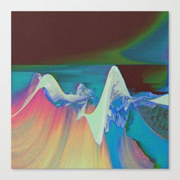 NTDDYDT Canvas Print