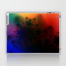 Aura Spectra II Laptop & iPad Skin
