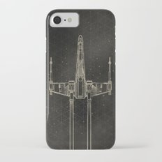 X-Wing Fighter iPhone 7 Slim Case