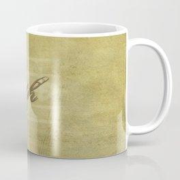 Beethoven's 9th Symphony Coffee Mug