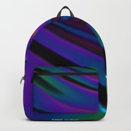Subshine - Drape - Easy Window Backpack