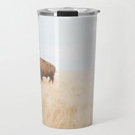 American Icon II Travel Mug