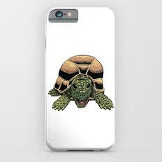 Happy Tortoise iPhone 6s Slim Case