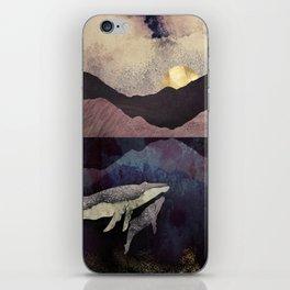 Bond iPhone Skin