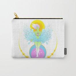 Goddess of Abundance Carry-All Pouch