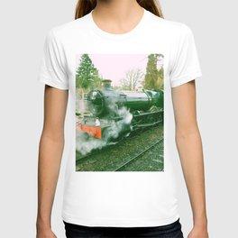 Severn Valley Steam Train T-shirt