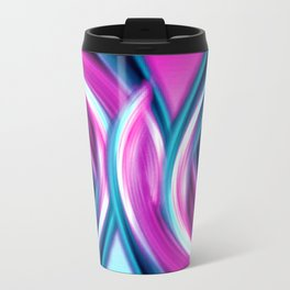 Abstrakt 6 Travel Mug
