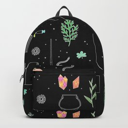 Witch Starter Kit: Potion - Illustration Backpack