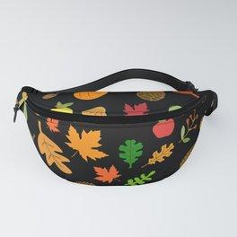 Autumn Design Fanny Pack